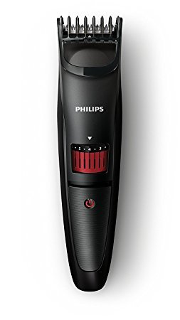 Philips Beard Trimmer Cordless for Men QT4005/15  available at amazon for Rs.1600