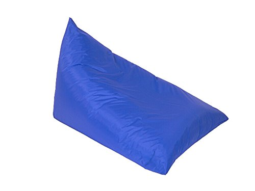 Chill Coussin Nylon Cobalt Grand