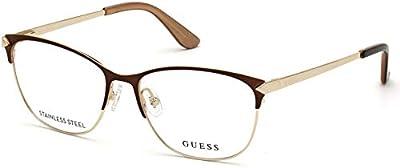 Guess GU 2755 049 - Gafas de sol, color marrón