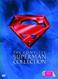 The Complete Superman Collection:[4-Discs] [DVD]