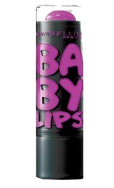 Maybelline NEW Baby Lips Electro 8hr Moisturising