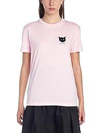 Y Miu Camisetas Blusas es Tops Amazon Mujer Ropa Color XHBT5x