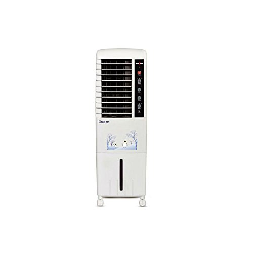 Kenstar 22 Litre Air Cooler With Multi Function Remote Control(new Model)