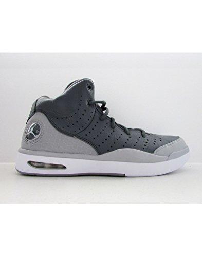 differently aa1f2 3f577 Nike Jordan Flight Tradition BG, Chaussures de Sport Garçon - Différents  Coloris - Gris