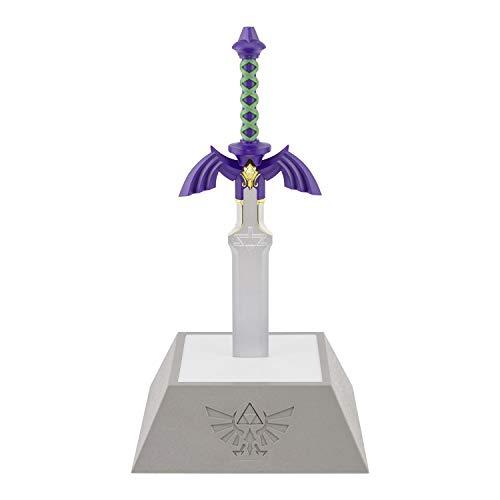 Paladone The Legend of Zelda Lampe Master Sword