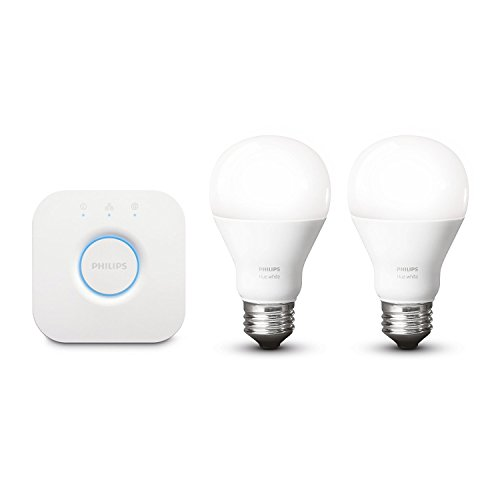 Philips-Hue-White-Starter-Kit-con-2-Lampadine-E27-e-1-Bridge-Hue