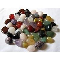 Beautiful Viel Von Zehn Pure Heilung Multi Kristall Trommelsteine Reiki Crystal Healing Wellness Positive Energie... preisvergleich bei billige-tabletten.eu
