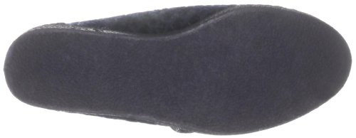 Lotus - Scarpe basse, Donna Blu (Blau (marineblau))