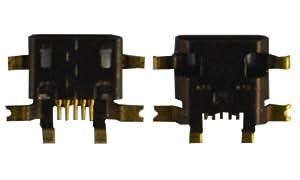 Ladebuchse Charger Micro USB Dock Connector für HTC Desire X SV T328e T326e NEU!