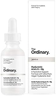 The Ordinary Hyaluronic Acid 2% B5 2% + B5
