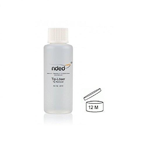 lot-2-flacon-dissolvant-solvant-pour-capsule-resine-ongle-nded-100ml-0104-livraison-gratuite