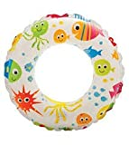 #5: Intex Swimming Tube for 2 - 4 Year Baby Kids, 20 inch Diameter