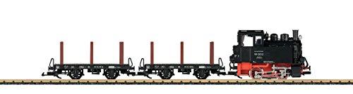 Preisvergleich Produktbild Märklin L70530 - LGB-Startset CS2 Deutschen Reichsbahn