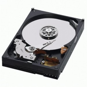 Seagate st3500841 a Barracuda 500 GB 7200 RPM EIDE Festplatte. 8 MB Puffer Ultra DMA 100 ata-6 8,9 cm (Low Profile) 2,5 cm -