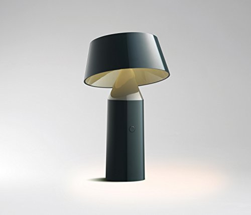 "Marset–lámpara de mesa LED inalámbrica""bicoca (Antracita)"