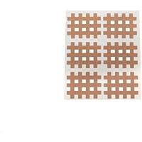 Kindmax Akupunkturpflaster, Form: Gitter, 120 Stück, Hautfarbe preisvergleich bei billige-tabletten.eu