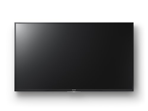 Sony Bravia KD65XD7504BU 65-Inch Android 4K HDR Ultra HD Smart LED TV with Youview  Freeview HD  2016 Model  - Black