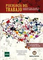 Psicología del Trabajo: Conceptos clave y temas emergentes