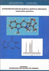 Experimentación en química : química orgánica, ingeniería química (Académica)