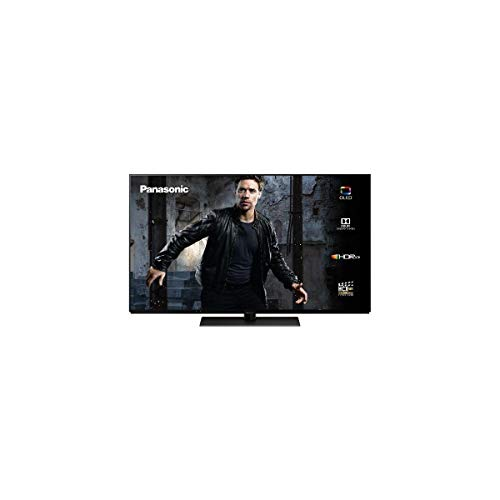 "Foto Panasonic TX-55GZ950E televisore 139,7 cm (55"") 4K Ultra HD Smart TV Wi-Fi Nero"