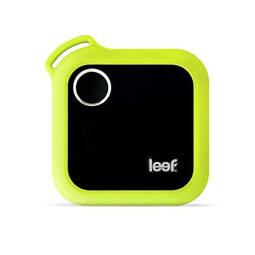Leef iBridge Air Memoria Tragbar Wireless 512GB schwarz/Silber