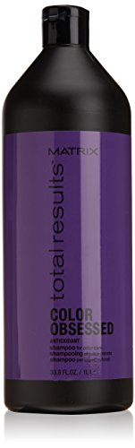 Matrix Total Results Color Obsessed Shampoo, 1000 ml -
