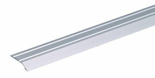 Übergangsprofil Edelstahl 1000