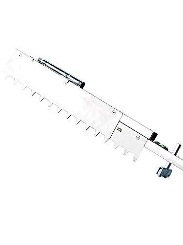 Ladrillo molido gris plano erstlet nueva herramienta de baldosa auxiliar especial retráctil albañil para encontrar regla gris plana plana