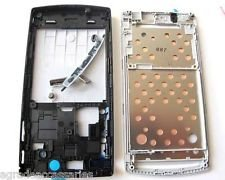 Brand New Full Body Housing Panel Faceplate Sony Ericsson Xperia Arc S LT18i LT15i Full Housing Body WHITE  available at amazon for Rs.629