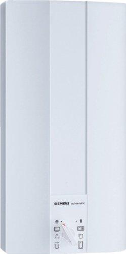 Siemens DH21100 Durchlauferhitzer hydraulisch 21 KW
