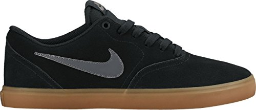 7be8efec9f001 Nike 843895-003, Men's Sneakers, Black, 10 UK