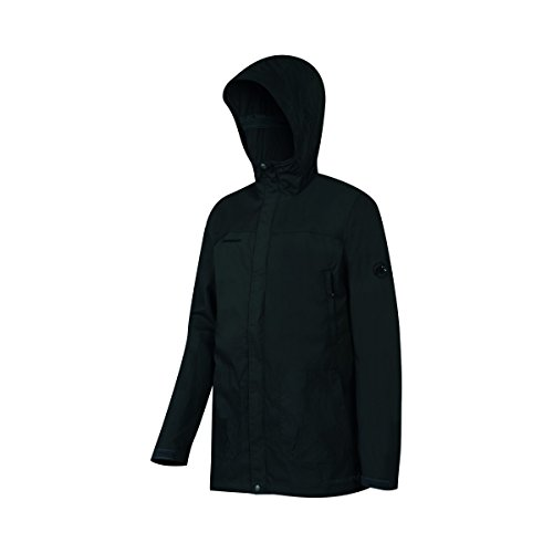 Mammut Veste softshell pour homme trovat Guide So à capuche Yellowstone