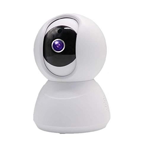 YLFW Home Security Echo-Display-Anwendung Smart WiFi IP-Kamera Mit 32 GB Speicherkarte