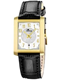 4068343f33ba ... 15793 1 - Reloj analógico para caballero de cuero negro · EUR 149