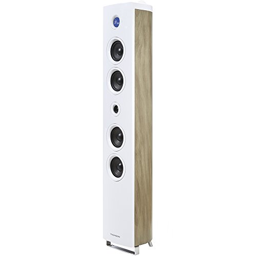 thomson-ds301-estacion-de-sonido-vertical-color-blanco