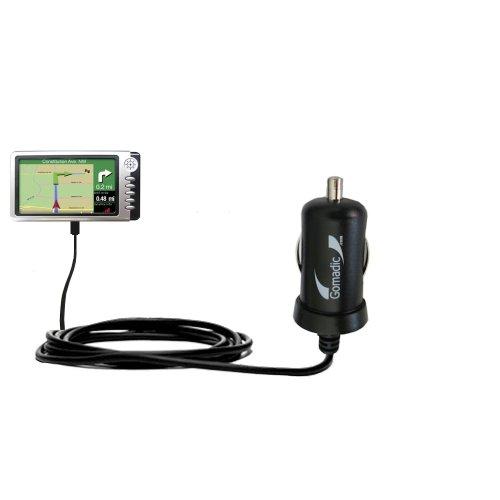Caricabatterie DC mini per Auto da 10W compatibile con Teletype
