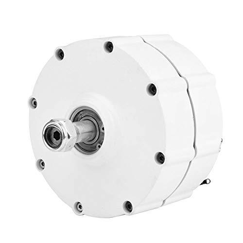 Générateur à aimant permanent pour générateur éolien, options 400W 500W 600W (Édition : 500W24V/48V)