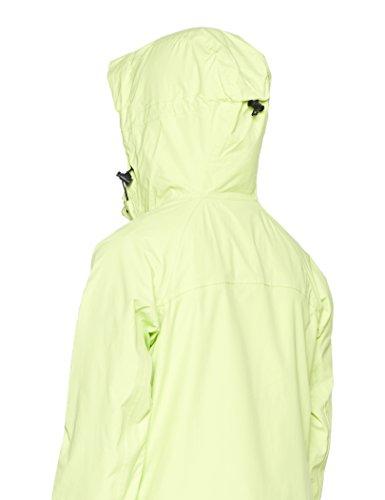 Trespass Miyake Damen Jacke Hellgrün
