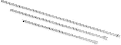 Titan Tools 120793/420,3cm Drive Extra lange Verlängerung Set–3Stück