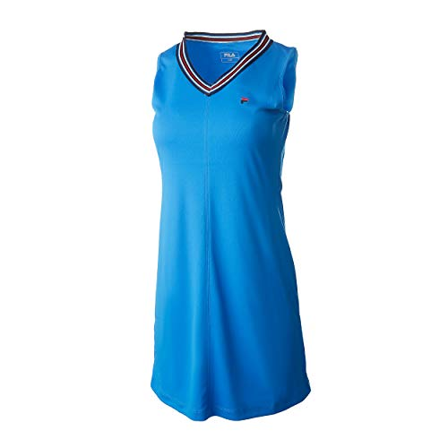 Fila Damen Fancy Dress XXL (Fila-tennis-kleid)