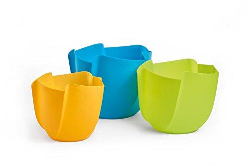"Preisvergleich Produktbild Gießform ""Twister"", 3er-Set"