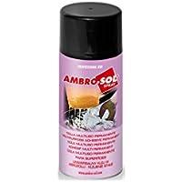 Ambro-Sol I254 - Cola multiuso permanente (400 ml) color amarillo
