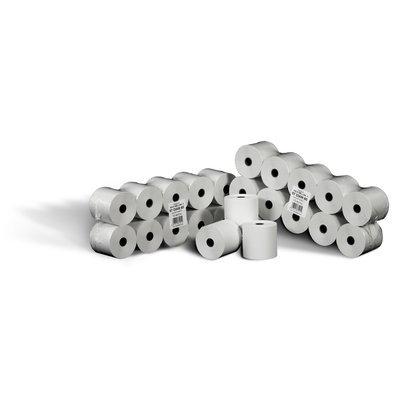 Rotomar AMG0570D06012B - Paquete 10 rollos papel calculadora