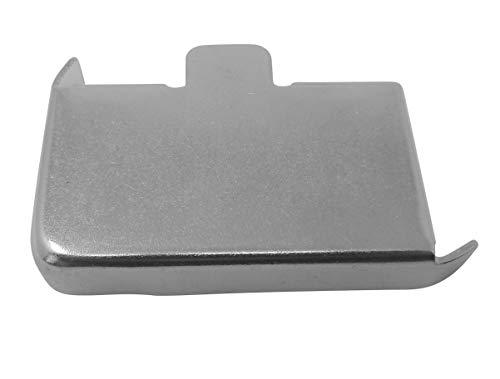 Z.Z.N. Kantenführer Magnet, Magnet-Lineale, Saumhilfe für Nähmaschinen 6 cm lang
