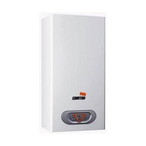 Cointra supreme – Calentador supreme-17e ts-n 17l gas natural/gas propano clase de eficiencia ener