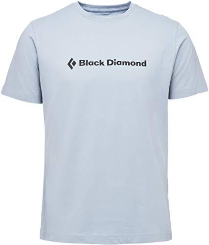 Black Diamond Brand Tee - Stone Blue (Tshirt Blue Diamond)