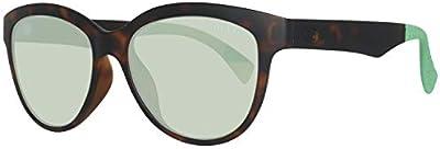 Guess Sun GU7433 52C-53-16-140 Gafas de sol, Multicolor (Multicolour), 53 para Mujer