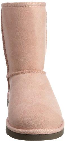 Ugg Australia, Stivali uomo Rosa (Rosa - Baby Pink)