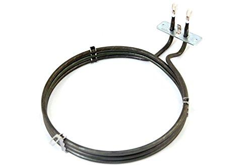 EGO 3570039010 Circular 3 Turn F...
