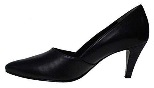 Paul Green Schuhe - Damen Pumps - schwarz schwarz